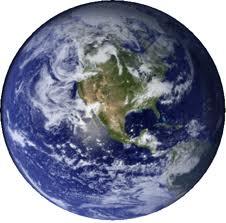 masa / waktu penciptaan bumi