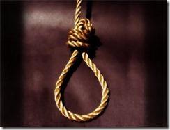 25 hukum mati