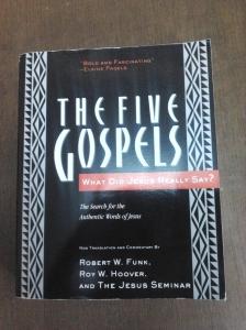 The Five Gospel