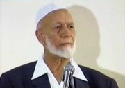 Syeikh Ahmed Deedat
