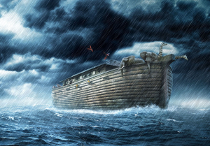 banjir nuh