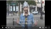 vidio non muslim mendengarkan alquran