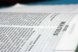 injil matius